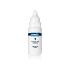 Disinfettante Antisettico mani cute ml 1000 PHARMASIL